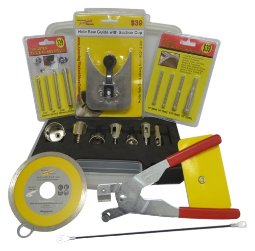 Amazing Tile And Glass Cutter Kits