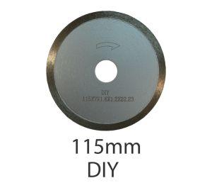 115mm Diamond Circular Wet Saw Blade